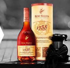 Cognac - klassisch französisch