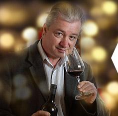 Wein- & Präsente Beratung