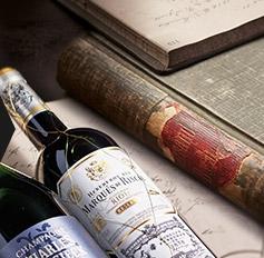 Ihr Wein- Importeur seit 1692