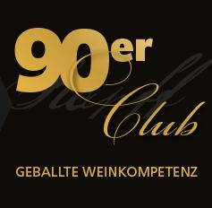 Der Ludwig von Kapff 90er-Club