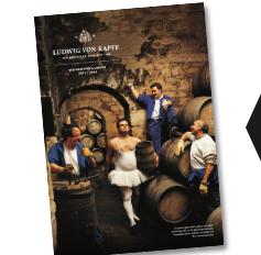 Unsere Wein-Empfehlungen 2013/2014