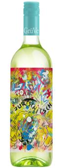 Jurtschitsch Grüner Veltliner »GrüVe« Qualitätswein trocken 2017