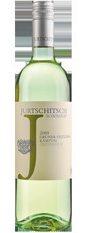 Grüner Veltliner ´´Kamptal´´ Qualitätswein troc...