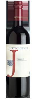 Köstlichalkoholisches - 2017 Jurtschitsch Zweigelt Qualitätswein trocken - Onlineshop Ludwig von Kapff