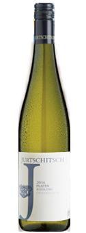 Jurtschitsch Sonnhof Riesling Platin ´´Der Wertvolle´´ Qualitätswein trocken 2015