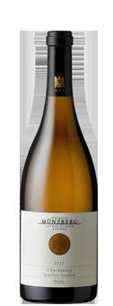 Köstlichalkoholisches - Münzberg Godramstein Chardonnay trocken 2013 - Onlineshop Ludwig von Kapff