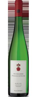 Köstlichalkoholisches - 2018 Schloss Proschwitz Elbling VDP.Gutswein trocken, Sachsen - Onlineshop Ludwig von Kapff