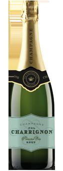 Pol Charrignon Premier Cru Brut Champagner Champagne AOP