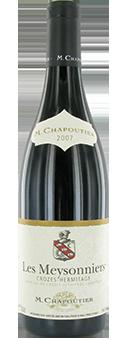 Köstlichalkoholisches - 2018 M. Chapoutier Les Meysonniers Crozes Hermitages AOC - Onlineshop Ludwig von Kapff