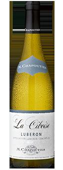 Köstlichalkoholisches - 2019 M. Chapoutier »La Ciboise« Blanc Côtes du Lubéron AOC - Onlineshop Ludwig von Kapff