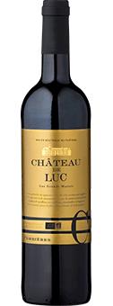 Köstlichalkoholisches - 2018 Château de Luc Les Grands Murets Corbières AOC - Onlineshop Ludwig von Kapff