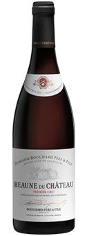 Köstlichalkoholisches - 2016 Bouchard Père Fils Beaune du Château Premier Cru Rouge Bourgogne AOC - Onlineshop Ludwig von Kapff