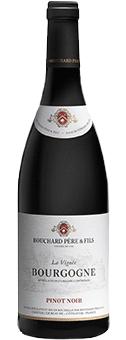 Köstlichalkoholisches - 2018 Bouchard Père Fils La Vignée Pinot Noir Bourgogne AOC - Onlineshop Ludwig von Kapff