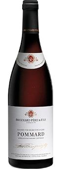 Köstlichalkoholisches - 2016 Bouchard Père Fils Pommard A.C. - Onlineshop Ludwig von Kapff