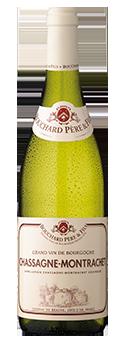 Bouchard Père & Fils Chassagne-Montrachet Blanc AOC 2015