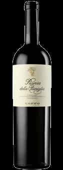 Köstlichalkoholisches - 2015 Coppo Riserva della Famiglia Barbera d'Asti DOCG Superiore Nizza - Onlineshop Ludwig von Kapff