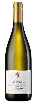 Köstlichalkoholisches - 2019 Coppo Moncalvina Moscato d'Asti DOCG 0,375 Literflasche - Onlineshop Ludwig von Kapff