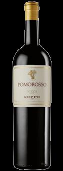 Köstlichalkoholisches - 2017 Coppo Pomorosso Nizza DOCG - Onlineshop Ludwig von Kapff