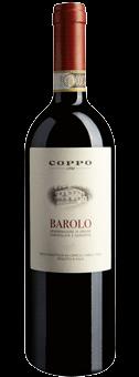 Köstlichalkoholisches - 2015 Coppo Barolo DOCG - Onlineshop Ludwig von Kapff