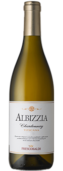 Frescobaldi Albizzia Chardonnay Toscana IGT 2018