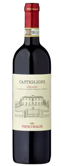 Köstlichalkoholisches - 2018 Castiglioni Chianti Chianti DOCG - Onlineshop Ludwig von Kapff