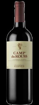 Köstlichalkoholisches - 2018 Coppo Camp du Rouss Barbera d'Asti DOCG - Onlineshop Ludwig von Kapff