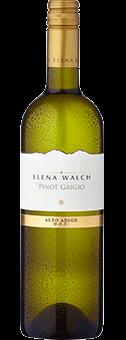 Köstlichalkoholisches - 2020 Elena Walch Pinot Grigio Alto Adige DOC - Onlineshop Ludwig von Kapff