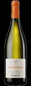 Köstlichalkoholisches - 2018 Coppo Costebianche Chardonnay DOC - Onlineshop Ludwig von Kapff