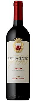 Köstlichalkoholisches - 2017 Frescobaldi 700 Settecento Toscana IGT - Onlineshop Ludwig von Kapff