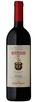 Köstlichalkoholisches - 2016 Montesodi Castello di Nipozzano IGT Toscana - Onlineshop Ludwig von Kapff