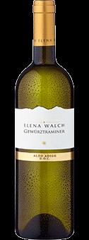 Köstlichalkoholisches - 2019 Elena Walch Gewürztraminer Alto Adige DOC - Onlineshop Ludwig von Kapff