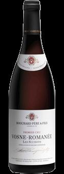 Köstlichalkoholisches - 2014 Bouchard Vosne Romanée Les Suchots Premier Cru - Onlineshop Ludwig von Kapff