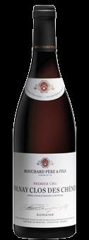 Köstlichalkoholisches - 2017 Bouchard Volnay Clos Des Chênes Premier Cru - Onlineshop Ludwig von Kapff