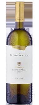 Köstlichalkoholisches - 2019 Elena Walch Pinot Bianco Kristallberg Alto Adige DOC - Onlineshop Ludwig von Kapff