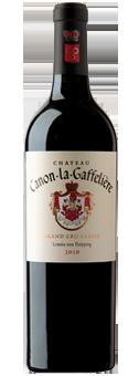 Köstlichalkoholisches - 2010 Château Canon La Gaffeliere GRAND CRU CLASSÉ ST. EMILION, IN DER 12ER HOLZKISTE - Onlineshop Ludwig von Kapff