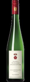 Köstlichalkoholisches - 2018 Schloss Proschwitz Goldriesling VDP.Gutswein trocken, Sachsen - Onlineshop Ludwig von Kapff