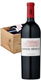 Köstlichalkoholisches - 2012 Château Arnauld HAUT MÉDOC AOC CRU BOURGEOIS - Onlineshop Ludwig von Kapff