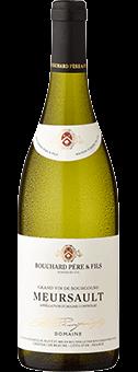 Köstlichalkoholisches - 2017 Bouchard Père Fils Meursault AOC - Onlineshop Ludwig von Kapff
