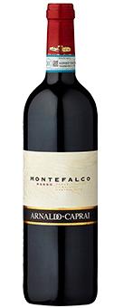 Köstlichalkoholisches - 2018 Arnaldo Caprai Montefalco Rosso Montefalco DOC - Onlineshop Ludwig von Kapff