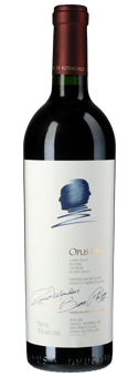 Köstlichalkoholisches - 2016 Opus One Mondavi Rothschild Napa Valley - Onlineshop Ludwig von Kapff