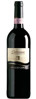 Köstlichalkoholisches - 2016 Arnaldo Caprai Collepiano Montefalco Sagrantino DOCG - Onlineshop Ludwig von Kapff