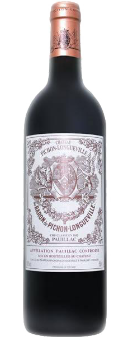 Köstlichalkoholisches - 2012 Château Pichon Longueville Baron 2. Grand Cru Classé Pauillac A.C. - Onlineshop Ludwig von Kapff