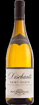 Köstlichalkoholisches - 2017 M. Chapoutier Deschants St.Joseph AOC - Onlineshop Ludwig von Kapff