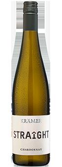 Krämer Straîght Chardonnay trocken 2016