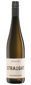 Köstlichalkoholisches - 2020 Krämer Straîght Sauvignon Blanc trocken, Rheinhessen - Onlineshop Ludwig von Kapff