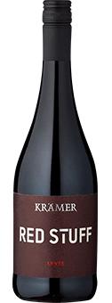 Krämer Red Stuff Rotwein Cuvée trocken 2016