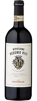 Köstlichalkoholisches - 2016 Nipozzano Vecchie Viti Riserva in der Magnumflasche Chianti Rufina DOCG 1,5 Literflasche - Onlineshop Ludwig von Kapff