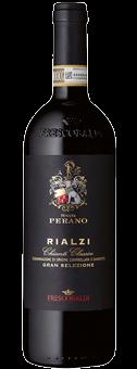 Köstlichalkoholisches - 2015 Frescobaldi Perano Rialzi Chianti Classico Gran Selezione DOCG - Onlineshop Ludwig von Kapff