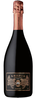 Köstlichalkoholisches - 2015 Frescobaldi Leonia Rosé Pomino Spumante Rosato DOC - Onlineshop Ludwig von Kapff
