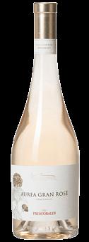 Köstlichalkoholisches - 2018 Frescobaldi Aurea Grand Rosé Toscana IGT - Onlineshop Ludwig von Kapff